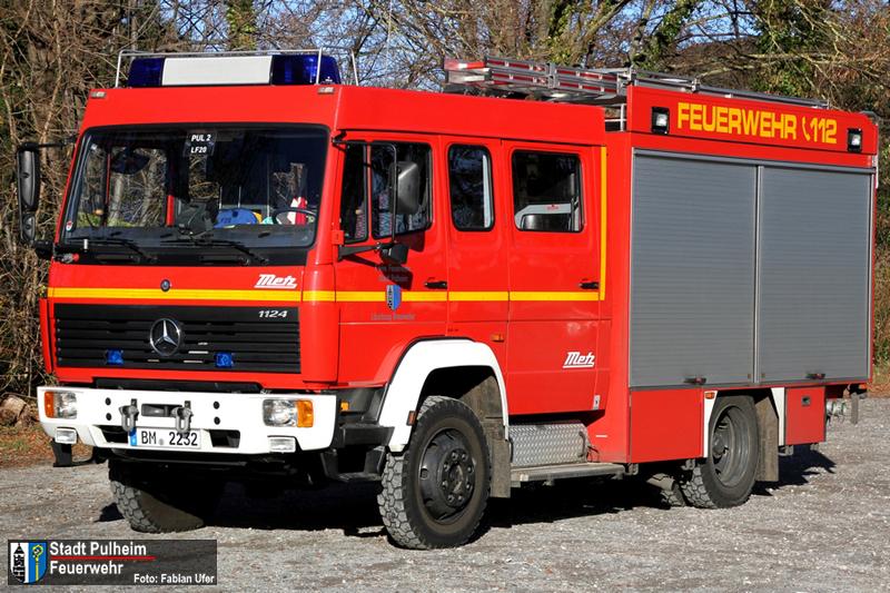 Pulheim Feuerwehr Einsätze